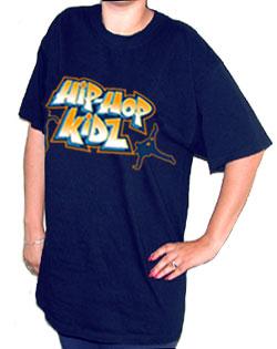Navy HHK T-Shirt