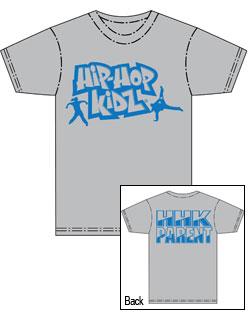 HHK Parent T-Shirt