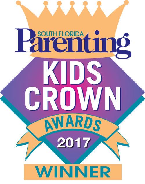 Kids Crown Winner 2017